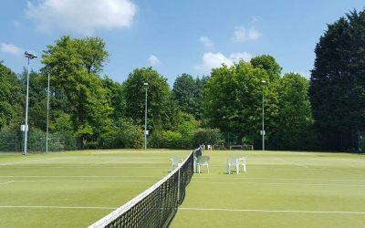 Tennis Tactics Clinics – Adults